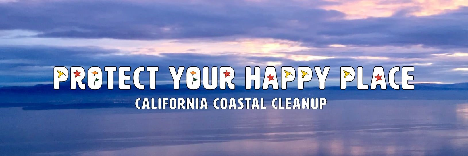 Happy Place Banner