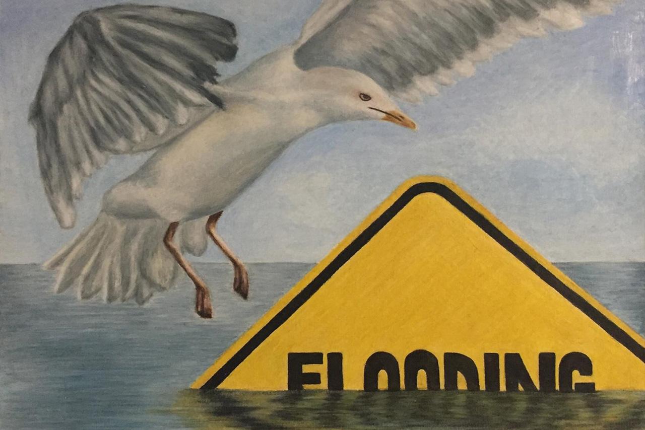 Coastal Art & Poetry Contest Winners