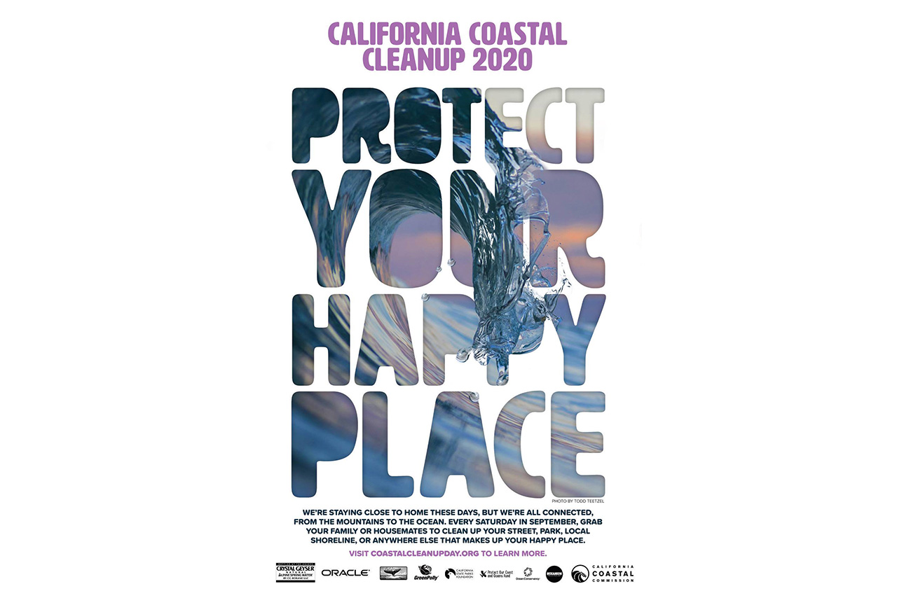 Coastal Cleanup Month Continues throughout September