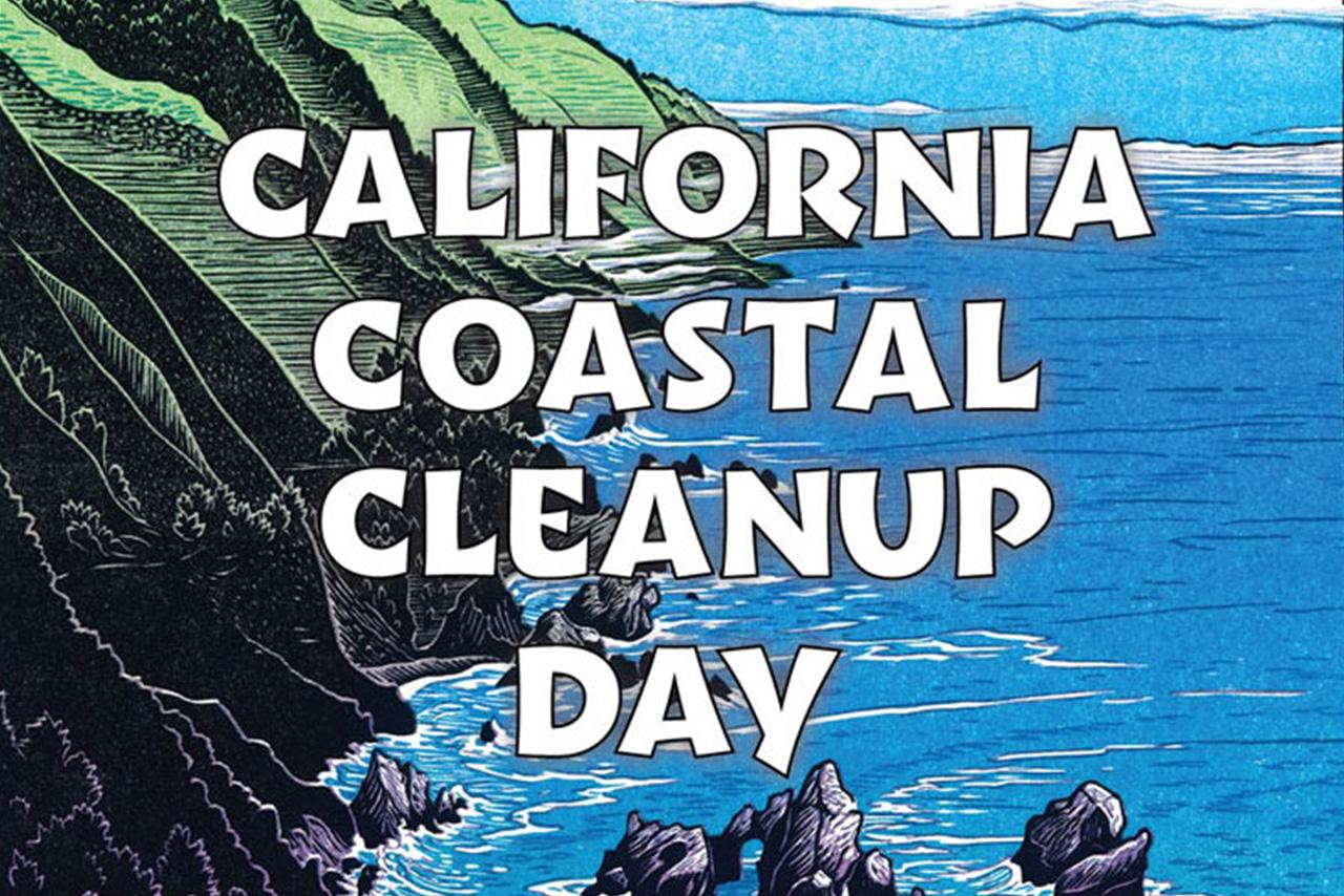 Highlights California Coastal Cleanup Day