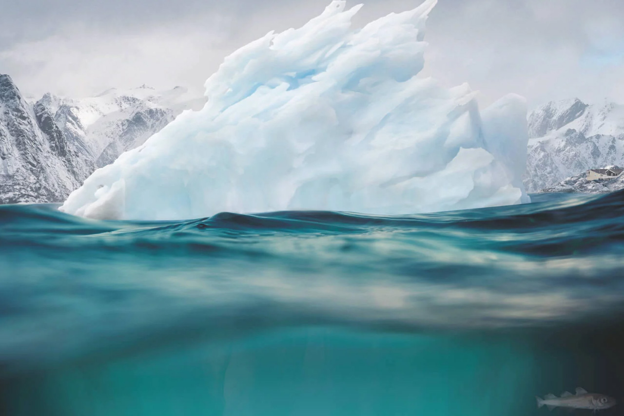 New IPCC Report